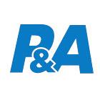 P & A Plastics Inc. Logo