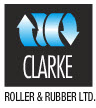Clarke Roller & Rubber Limited