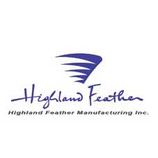 Highland Feather Manufacturing Inc.