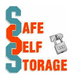 view listing for Safe Self Storage
