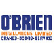 O'Brien Installations Limited