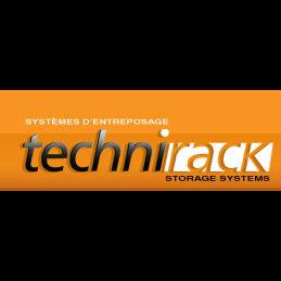 Technirack Storage Systems