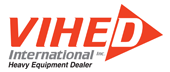 Vihed International Inc.